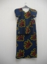 African outfit 3pcs