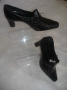 Black Fashion Shoes