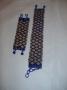 Traditional choker & bracelet