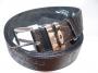 Black Diesel belt